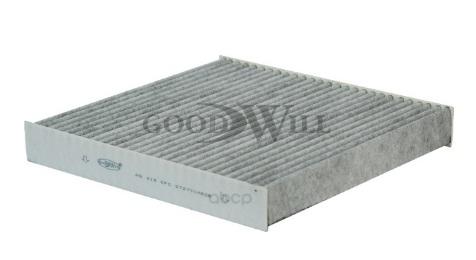 Фильтр воздушный GoodWill AG419CFC
