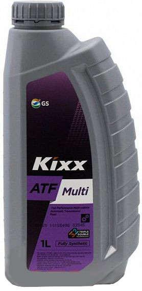 ATF Multi  KIXX   1л. синт. Масло трансмиссионное для АКПП