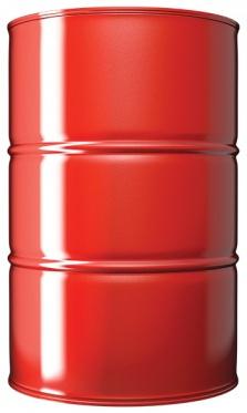 10/40 Rimula R6 MS Shell 209л. синт. API CF Масло дизельное